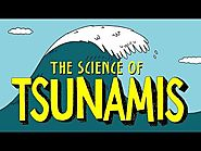 How tsunamis work - Alex Gendler