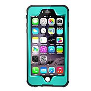 iPhone 6s Plus Waterproof Case, [NEW ARRIVAL] Merit KNIGHT Series IP68 Certified Waterproof Shockproof Snowproof Dirt...