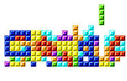 The 30 Best Google Doodles of All Time - 25 Years of Tetris