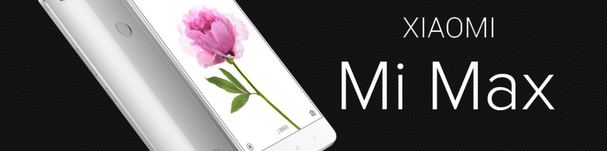 Headline for Xiaomi Mi Max Offers Price | Shop on poorvikamobile