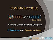 Noble Web Studio