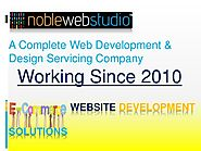Ecommerce Design & Development Services Online