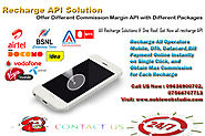 Start Recharge Business Online with B2B & B2C Recharge Solutions