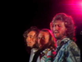 Bee Gees - How Deep Is Your Love (Video)