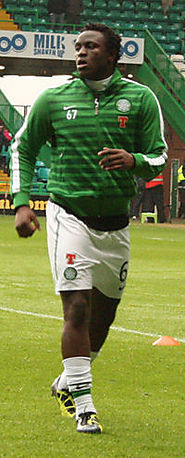 Victor Wanyama - Wikipedia, the free encyclopedia