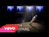 Michael Jackson - Smooth Criminal (Michael Jackson's Vision)