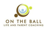 On the Ball Parent Coach
