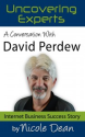 Online Success Cast #36: David Perdew