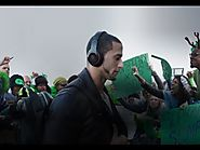 Beats by Dre x Colin Kaepernick: Hear What You Want Commercial