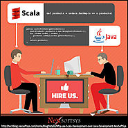 Scala developers a First Choice