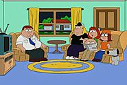 "When ""South Park"" aired its anti-""Family Guy"" episode, they received flowers from the crew of ""The Simpsons."""