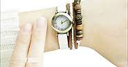 Trendy and Fashionable Watches for Women