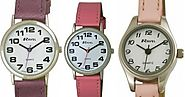 Trendy Brand for Women Watches to Buy Over Online Store