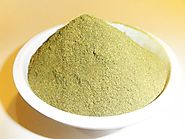 The Four Key Benefits of Green Vein Kratom - kratomguides.com