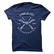 World Cup Seeker T-Shirt