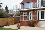 Balustrades And Handrails: Benefits and Relevance