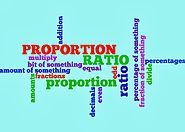 Ratios and Proportions (with image) · Openarticlestk
