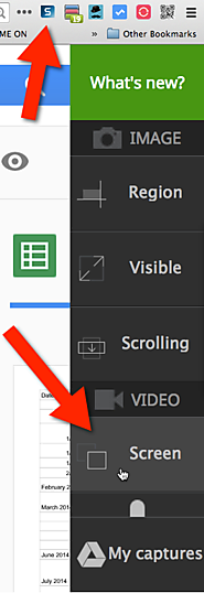 Super Easy – Use Snagit to Create Animated GIF's