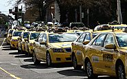 Taxis Finally Decide To Run At Uber Head-On By Introducing Fixed Fares
