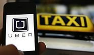 Uber argues it is not a taxi to avoid GST