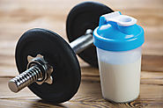 Load Health into the Gym Kit