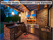 Ideas for Home Renovation and Construction
