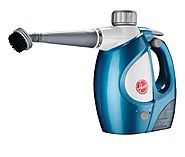 Hoover TwinTank Handheld Steam Cleaner WH20100 Review