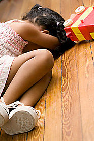 Accident or Injury? Managing Abuse in Younger Children | CME Course Information at VLH.com