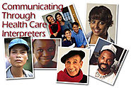 Communicating Through Healthcare Interpreters | CME Course Information at VLH.com
