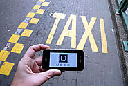 Uber should shut down: staff report