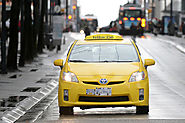 Vancouver taxi drivers to help police reduce crime | Metro News