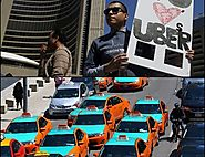 Spike in ex-Uber drivers turning to taxis: Beck Taxi