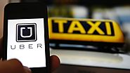 Taxi industry files $215M lawsuit against city