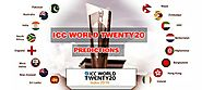ICC T20 World Cup 2016 Winner & Runner-up Details - ICC T20 Cricket World Cup 2016 Live News