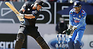 Watch India vs New Zealand Live Streaming Online - T20 WC Live Streaming - ICC T20 Cricket World Cup 2016 Live News