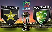 Watch Australia vs Pakistan Live Streaming Online | T20 World Cup 2016