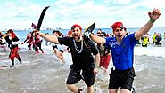 Special Olympics - New Hampshire : Penguin Plunge