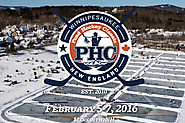 New England Pond Hockey Classic - Lake Winnipesaukee