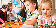 How pre-school is the start to your child's future -