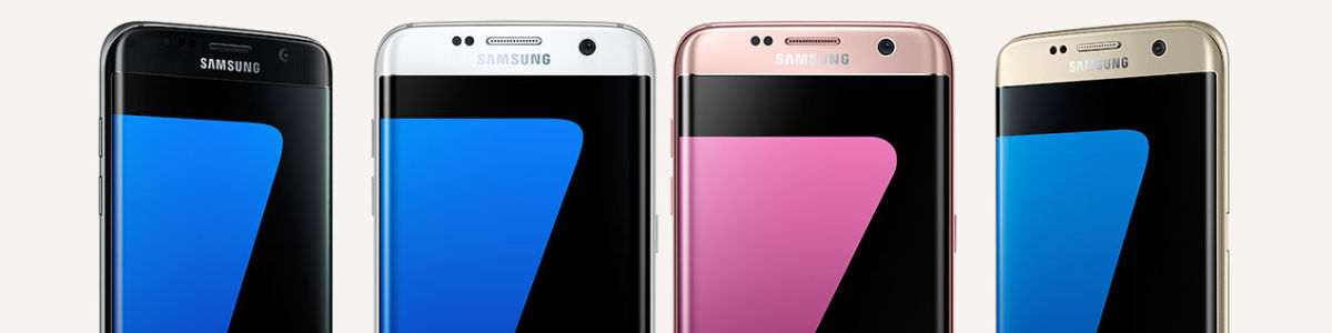 Headline for Samsung Galaxy S7 Edge Review | Only on poorvikamobile.com