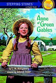 Anne of Green Gables (A Stepping Stone Book(TM))
