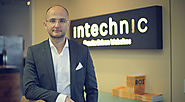 YEC Member Spotlight: Andrew Kucheriavy, Founder and CEO at Intechnic - BusinessCollective