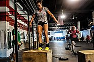 Best Pre Workout Supplements for Crossfit