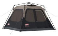 Coleman 4-Person Instant Tent