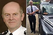 Top cop forced to stand down over officers' bungling of John Worboys case is now a cabbie