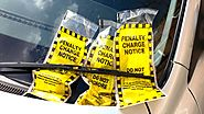 Rogue parking firms denied DVLA data | News | The Times & The Sunday Times