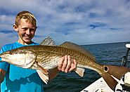 Deep Sea Fishing Charters Boats in Tampa Bay Florida