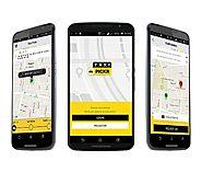 Create a taxi booking like uber using the uber clone script - Taxi Pickr from Agriya