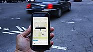 Setting up a Taxi Booking App: Know the Advanced Technologies Used by Uber