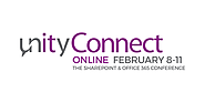 February 8-11 online - Unity Connect Online - Free SharePoint & Office 365 Virtual Conference